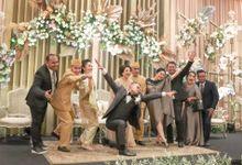 THE WEDDING OF ANDIN & RANDY by Cerita Bahagia