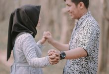 Prewedding Moment 12 Agustus 2018 by Zaki Photography