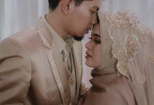 The Wedding Of Dewi and Zulfahmi by Jaelani Photography