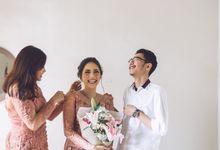Engagement - Tisa & Adeny by mdistudio