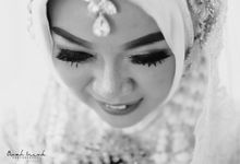 From wedding day Imam and Lia by Bocahirenk Studio