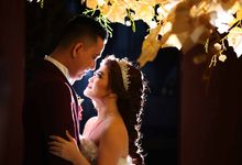 Wedding Day Carlo & Margie by SHINE PLANNER & ORGANIZER