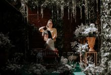 Siraman - Wedding of Landri And Edo by vimistudio