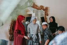 Engagement Sinta & Putra by Vexia Pictures