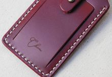 Erentz & Chelsea - Luggage Tag by Rove Gift