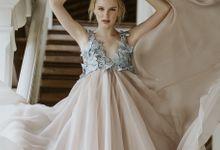 Abella Lace Dress by Espoir Studio
