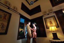 Ardy & Veny Traditional Prewedding by WOOW Photocinema