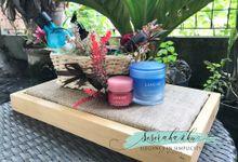 Scincare box by Seserahanku by Winata