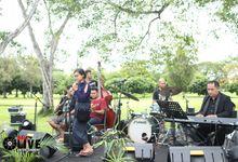 BALI BOSSA BAND 7-PIECE & RVK SOUND SYSTEM by BALI LIVE ENTERTAINMENT