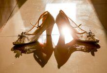 The Wedding Taufan & Dessy by Bondan Photoworks