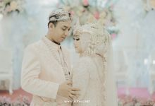 THE WEDDING OF ALDI & MUSTIKA by alienco photography