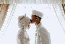 Wedding DIMAS & ARIFTA by Historia Pixel
