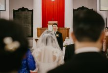 Wedding John & Nensy 23 April 2019 by Priceless Wedding Planner & Organizer