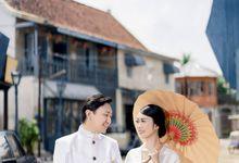 LOVI & EVAN PREWEDDING by ALEGRE Photo & Cinema