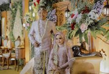 wedding Nurul & Deri by Satria Organizer