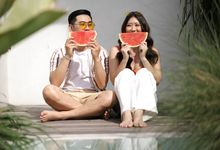 Gerry & Gabby Photosession 1 by Suara Pictures by Suara Pictures