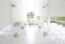 Wedding Aldo & Neira by Otak Atik Wedding Studio