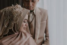 The Wedding Of Zulfahmi & Dewi by People Pixel
