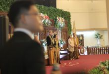 Dhyta & Fiqar Wedding Ceremony by 1548 band