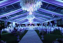 Previous Wedding by Conrad Bali