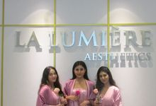 La Lumiere ULTRA combo slimming by la lumiere aesthetics