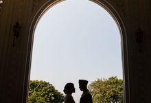 Wedding Day Retno-Tony 30-06-19 by Alissha Bride