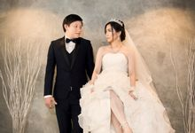 prewedding ANDREAS & SHELA by CUCU FOTO BRIDAL
