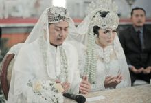 MARTHA & RIZKI WEDDING by bright Event & Wedding Planner