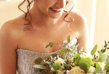 Jasmine & Riska Ilmii Imrani Wedding by Villa Vedas