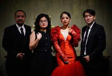 Wedding Jeffrey & Devina by Hanny N Co Orchestra