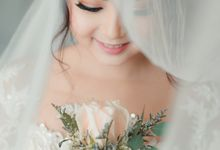 Wedding Stanley & Dety by KianPhotomorphosis