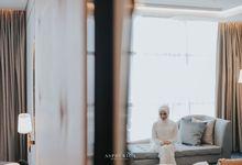 Atina & Hanin Wedding by Aspherica Photography