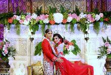 Melisa & Aldo Wedding by Kapulaga Wedding Planner