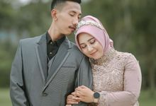 Prewedding Arty by ID Photography Cianjur