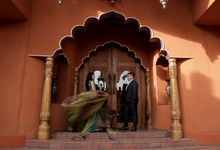 The Prewedding of Johanes & Fitri by Claise Photography