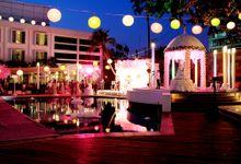 Grand Kemang Jakarta by JDV Wedding Planner