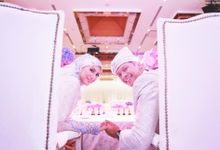 Hafriz & Suhaila - The Reception by Ministry Of Moment Brunei