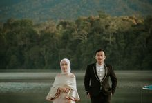 PREWEDDING STORY JUNI & IDZA by KONIG Photography
