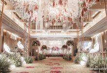 Js Luwansa 2020.12.19 by White Pearl Decoration