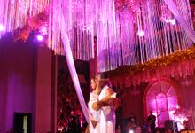 International Wedding by The Trans Resort Bali