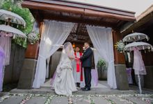 Exclusive Just For 2 Wedding Package by The Kayana