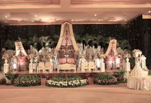 MINAGKABAU Traditional Weddings by Video Art