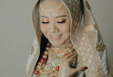 Minang Wedding Imel & Wido by alienco photography