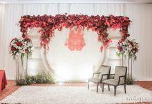 The Ritz Carlton Kuningan Grand Ballroom 2020.12.19 by White Pearl Decoration