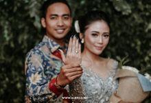 Engagement of Icha & Fauzal by alienco photography
