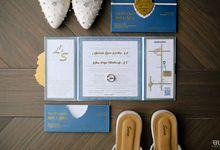 Wedding of Sofian & Linda by Rabira Photography