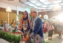 sani n luthfan wedding by Kamadesta Wedding