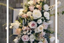 Michelle & Gary - Classy Romance by Lily & Co.