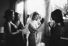 Wedding of Debora & David by Zoe Photo