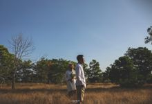 from prewedding Deng deng & Tira by inper photography